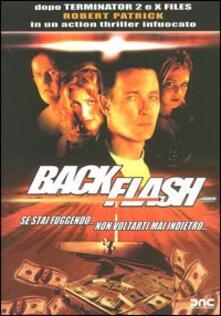Backflash di Philip J. Jones - DVD