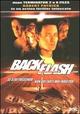Cover Dvd DVD Backflash