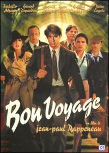 Bon voyage di Jean-Paul Rappeneau - DVD
