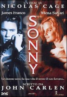 Sonny di Nicolas Cage - DVD