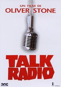 Talk Radio di Oliver Stone - DVD