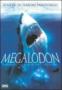 Locandina Megalodon
