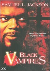 Black Vampires di James Bond III - DVD