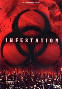 Locandina Infestation