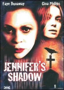 Jennifer's Shadow di Daniel De La Vega,Pablo Parés - DVD