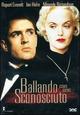 Cover Dvd DVD Ballando con uno sconosciuto