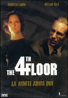 The 4th Floor. Il quarto piano di Josh Klausner - DVD