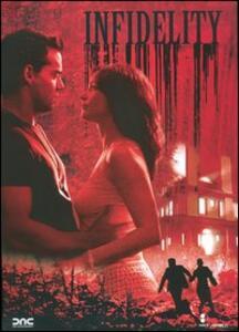 Infidelity di Harry Winer - DVD