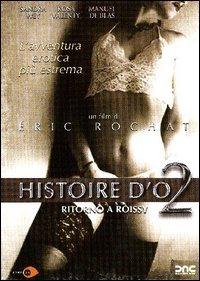 Locandina Histoire d'O - Ritorno a Roissy