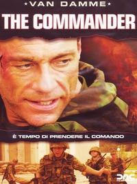 Locandina The Commander