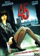 Cover Dvd DVD .45