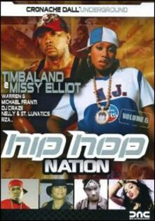 Hip Hop Nation. Vol. 6 - DVD