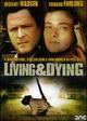 Cover Dvd DVD Living & Dying