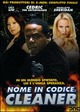 Cover Dvd DVD Code Name: The Cleaner