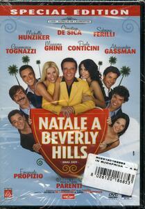 Natale in Sud Africa - Natale a Beverly Hills (2 DVD) di Neri Parenti - 2