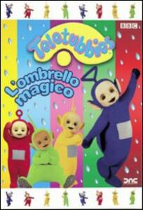 Teletubbies. L'ombrello magico - DVD