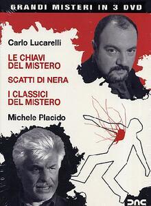 Fox Crime Cofanetto (3 DVD)