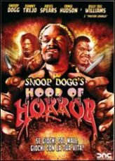 Film Hood of Horror Stacy Title