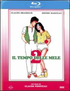 Il tempo delle mele 2 di Claude Pinoteau - Blu-ray