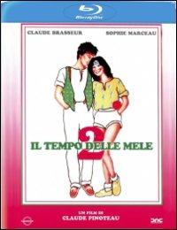 Cover Dvd tempo delle mele 2 (Blu-ray)