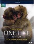 Film One Life. Il film Michael Gunton Martha Holmes