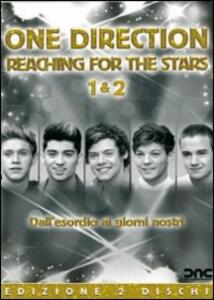 One Direction. Reaching for the Stars. Vol. 1 - 2 (2 DVD)