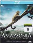 Film Amazzonia Thierry Ragobert