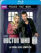 Film Doctor Who. Stagione 1