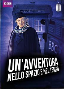 Un' avventura nello spazio e nel tempo. Doctor Who (2 DVD) di Terry McDonough - DVD