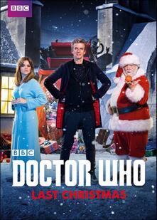 Doctor Who. Last Christmas di Paul Wilmshurst - DVD