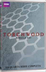 Torchwood. Serie 4 (4 DVD) - DVD