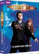 Cover Dvd DVD Doctor Who