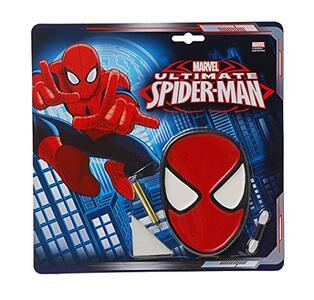 Spiderman Make Up
