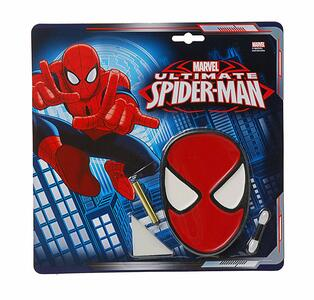 Spiderman Make Up - 2