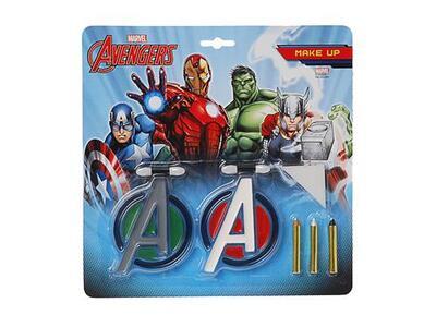 Avengers Make Up - 2