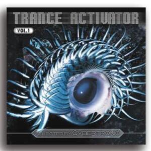 Trance Activator vol.1 - CD Audio