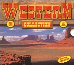 Cover CD Colonna sonora Western Collection