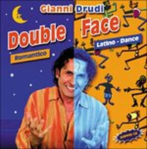 Double Face - CD Audio di Gianni Drudi