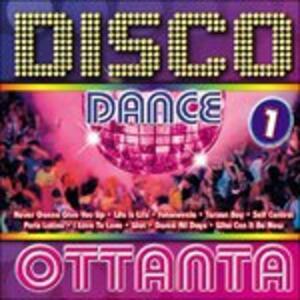 Discottanta vol.1 - CD Audio