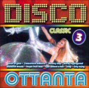 Discottanta vol.3 - CD Audio