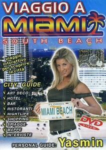 Viaggio a Miami - DVD