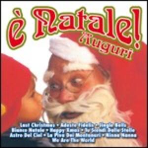 È Natale! Auguri - CD Audio