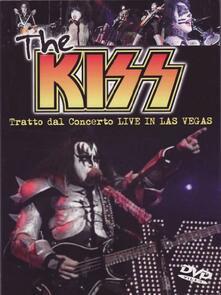 Kiss. Live In Las Vegas - DVD
