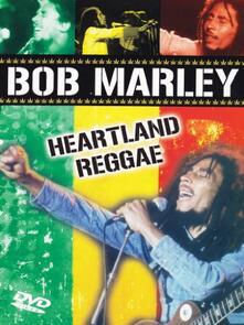 Bob Marley. Heartland Reggae - DVD