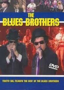The Blues Brothers. Best Of Blues Brother - DVD