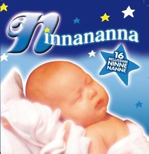 Ninna nanna - CD Audio