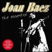 CD The Essential Joan Baez