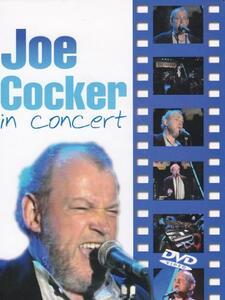 Joe Cocker. In Concert - DVD