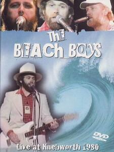 The Beach Boys. Live At Knebworth 1980 - DVD