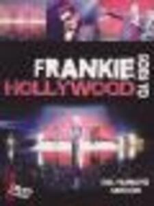 Frankie Goes To Hollywood. Hard On - DVD